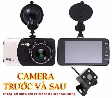 Camera hành trình thường